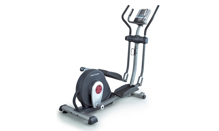 to fast elliptical weight lose